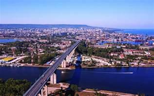 Varna - City in Bulgaria - Cornerstone.bg