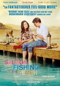 Picture of Salmon Fishing in the Yemen