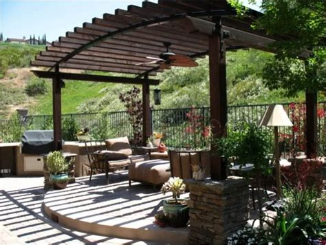 best 25 metal pergola ideas on
