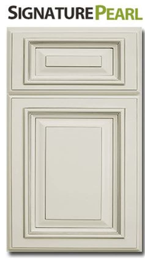 Tsg Cabinetry Signature Pearl by Magnificent White Granite With Forevermark Signature Pearl