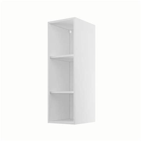 caisson de cuisine haut h30 92 delinia blanc l 30 x h 92 x p 35 cm leroy merlin