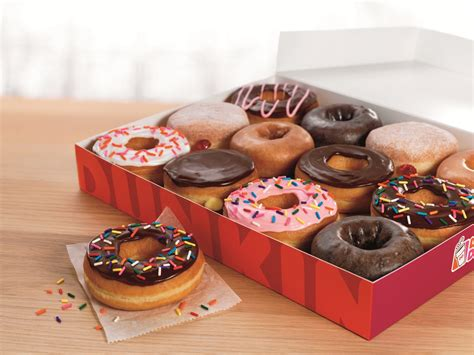 Dunkin? Donuts Opens in Gastonia, Grand Opening Event