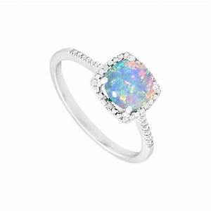 image gallery opal ring october birthstone With october birthstone wedding rings
