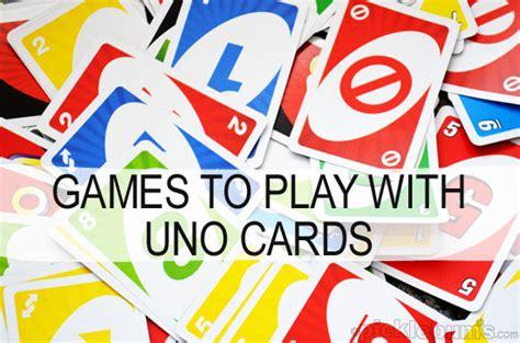 printable uno game cards    print