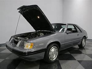 1985 Ford Mustang SVO for Sale | ClassicCars.com | CC-922212