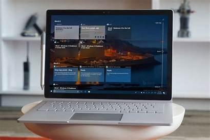 Windows Pc Microsoft Surface Version Timeline Updates