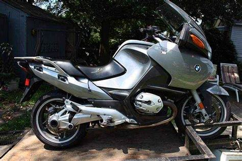 Used 2005 Bmw R 1200 R Motorcycles For Sale In New Jersey