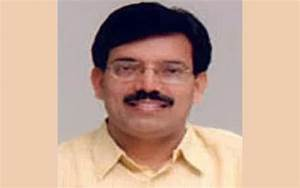 B. N. Sharma appointed Chairman of National Anti ...