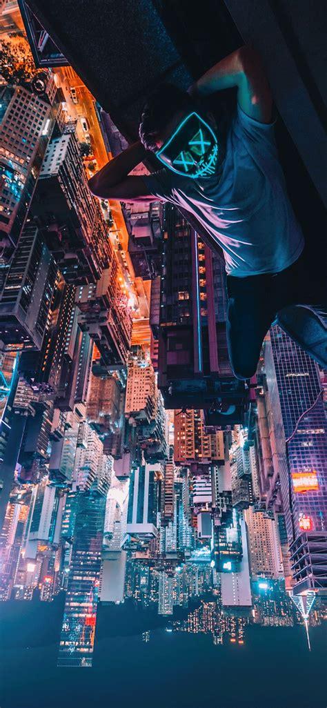 Permalink to Wallpaper City Night Iphone