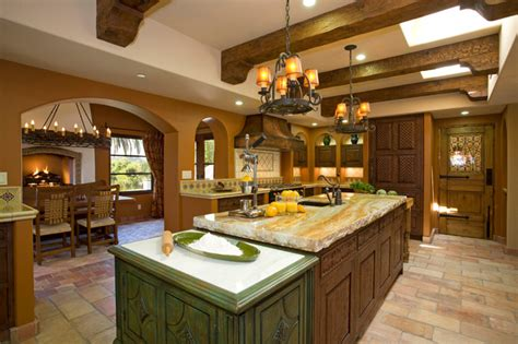Perfect Mediterranean Kitchen Design For Your