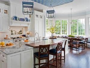 10 High End Kitchen Countertop Choices HGTV