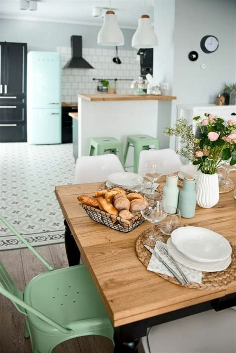 astuce de cuisine 56 idées comment décorer appartement