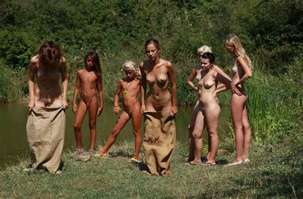 #Nudist #Competition #Video