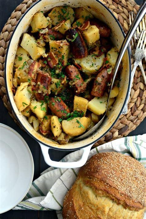 irish recipes  st patricks day  arent corned