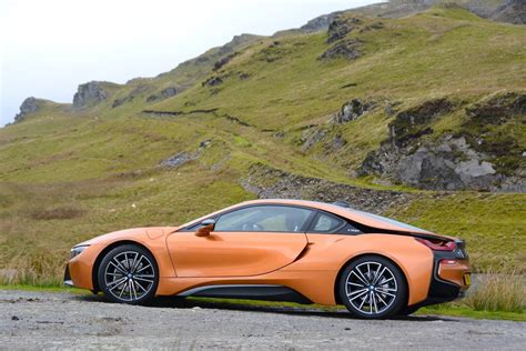 Review Bmw I8 Coupe by Bmw I8 Coupe Review Greencarguide Co Uk