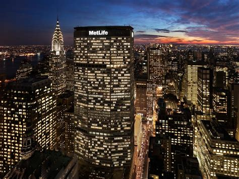 metlife headquarters abco peerless sprinkler corporation