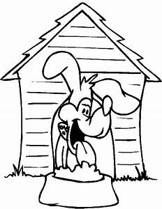 Dog Coloring Pages | Coloring Ville