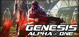 Genesis Alpha One on Steam