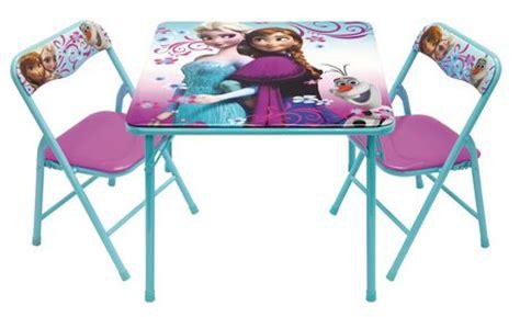 Frozen Desk Walmart by Frozen Activity Table And Chairs Set Walmart Ca