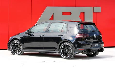2014 Volkwagen Golf R By Abt Photos, Specs And Review Rs