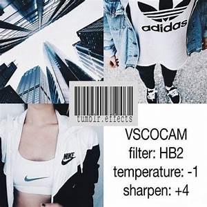 VSCO Cam Filter HB2 by tumblr.effects | Vsco Cam ...