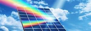 Prix D Un Panneau Solaire : fonctionnement d 39 un panneau solaire simple et complexe ~ Premium-room.com Idées de Décoration