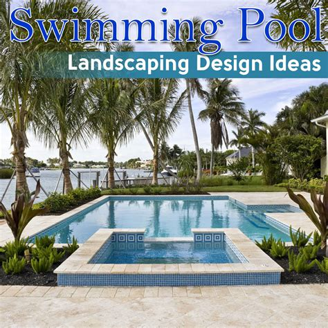 pools landscaping swimming pool landscaping design ideas blogs swimming pool construction renovation
