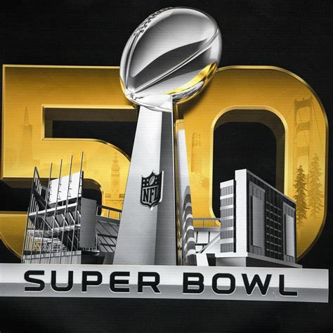 Super Bowl 50 Box Score Game, Recipes And More Party