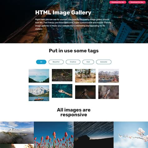 Bootstrap Gallery Best Wonderful Responsive Bootstrap Image Slideshow And