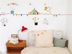 Babyzimmer Gestalten Beispiele : babyzimmer w nde gestalten ideen ~ Sanjose-hotels-ca.com Haus und Dekorationen