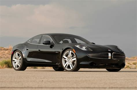 Fisker Karma Production Slated to Restart This Year ...