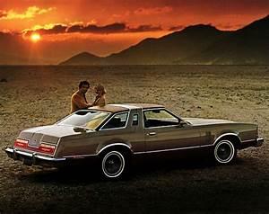 1977 Ford Thunderbird Paint Codes