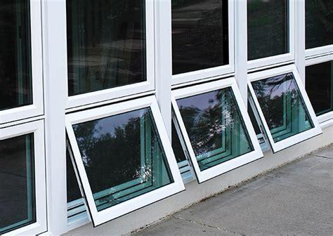 awning casement windows affordable vinyl windows
