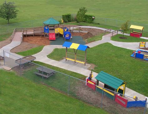 accessible preschool playground designed by the 139 | f22bf9c9adf2c55c600825fee893380e