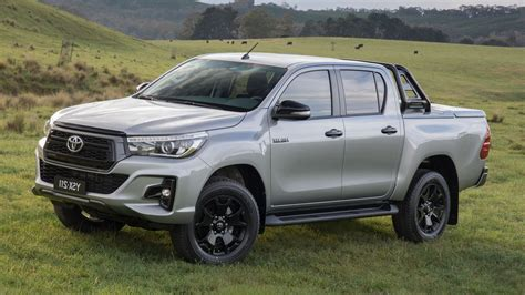 Toyota Hilux 2019 by New Toyota Hilux 2019 Philippines Toyota Cars Review