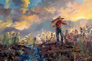 The, Sower