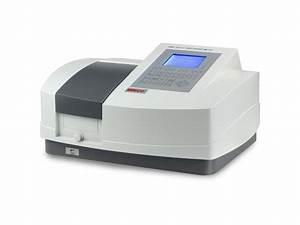 Unico Sq2810 Double Beam Spectrophotometer