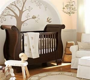 Baby Kinderzimmer Gestalten : babyzimmer gestalten 44 sch ne ideen ~ Markanthonyermac.com Haus und Dekorationen