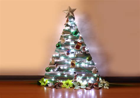 pallet christmas tree  pictures wikihow
