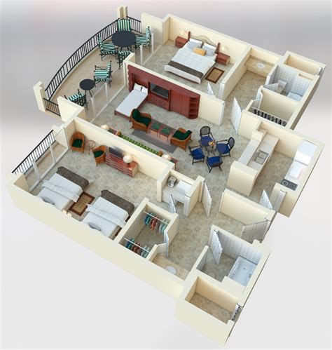 dining room floor plans the royal sands all inclusive cancun