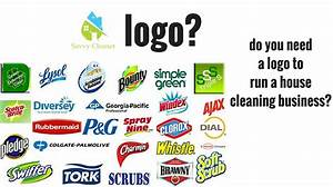House Cleaning Business Logo @SavvyCleaner > Ask a House ...