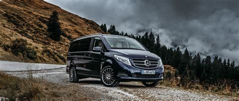 Mercedes V Class Hd Picture by Mercedes V Class Wallpapers And Background Images