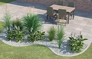 Immergrüne Pflanzen Für Kiesbeet : kies und pflanzen vertragen sich gut wir zeigen ganz viele kombinationsm glichkeiten obi ~ A.2002-acura-tl-radio.info Haus und Dekorationen