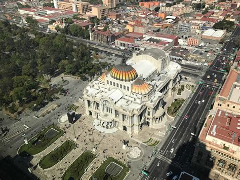 Mexico City My Top 3 Must See Things Nick Gray