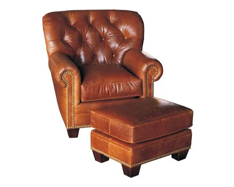 classic leather fireside chair 117786 fireside chair