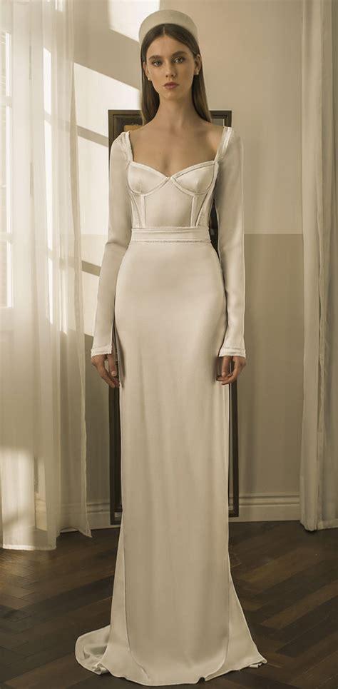 Ronalina 2020 Wedding Dresses : 2020 Bridal Collection I ...