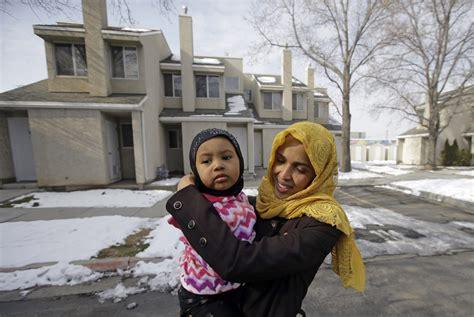 somali refugees banned