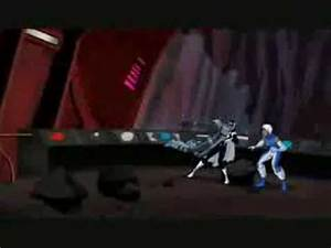 Ice (Cameos) on Justice League Unlimited - YouTube