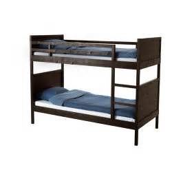Ikea Loft Bed by Norddal Bunk Bed Frame Ikea