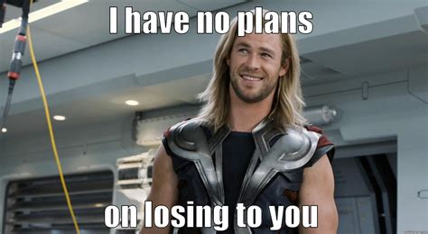 Thor Meme - thor memes quickmeme